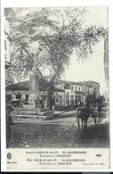 MACEDONIA 1917 - Fontaine à NEGOTIN -  Buy It Now ! - Macedonia