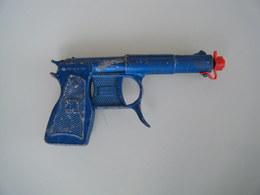 Pistolet A Pomme De Terre 1960 - Toy Memorabilia