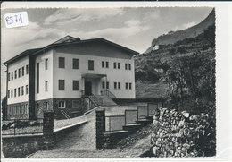 BRESCIA - ERBANNO LE SCUOLE - Brescia