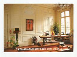 60 Oise Centre De Prière St Sulpice La Chapelle A Loisy Vers S/launette Ermenonville - Ermenonville