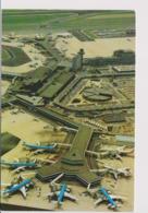Rppc KLM K.L.M Royal Dutch Airlines Fleet Boeing 747 @ Schiphol Amsterdam Airport - 1919-1938: Between Wars