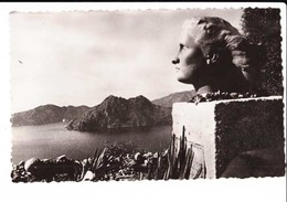 France Corse -  Piana - Monument De Danielle Casanova  : Achat Immédiat - Corse