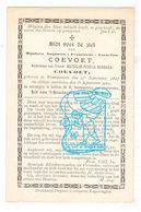 DP Augustus F. Coevoet ° Poperinge 1827 † 1901 X Math. F. Coevoet - Santini