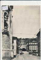 BRESCIA - INGRESSO GALLERIA - Brescia