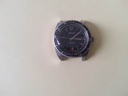 Ancienne Montre Fresard - Watches: Old