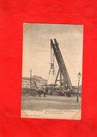 G2104 - TOULON - D83 - Embarquement D'un Canon - Toulon