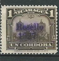 Nicaragua       Yvert  N°    473  (A) (*)     -  Ai 28625 - Nicaragua