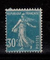 Semeuse YV 192 N** Cote 7,30 Euro - Unused Stamps