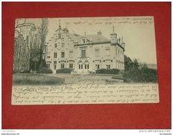 NAMUR   -  Château Fallon à Beez   -  1907 - Namur