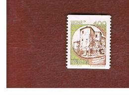 ITALIA  - UNIF. 1651  - 1983 CASTELLI X DISTRIB. AUT.:  VENAFRO, ISERNIA  400 LIRE    - NUOVI **(MINT) - 1981-90: Mint/hinged