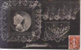 Ecole Dentelliere De Point D'Alençon   1919 - Alencon