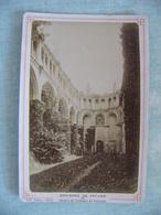 Photo Fin XIX ème 1892 Ruines De L'abbaye De VALMONT Environs De FECAMP Seine Maritime 76 - Photos