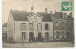CEZY La Mairie - France