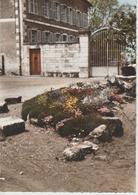 MONTAGNEY, Concours National Des Villes Et Villages Fleuris, Grange Notre-Dame - France