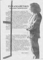Panamarenko - Vecchi Documenti