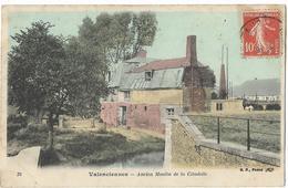 CPA 59 - VALENCIENNES - Ancien Moulin De La Citadelle ( Colorisée ) - Valenciennes