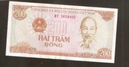 VIETNAM 200 DONG 1997 - Vietnam