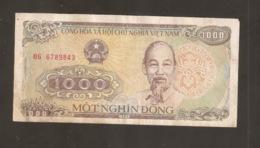 VIETNAM 200 DONG 1988 - Vietnam