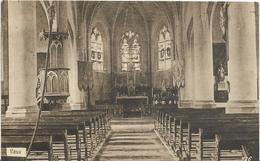 ~  JP  ~  57  ~  VAUX  ~  Intérieur De L' église  ~    Unique  ~ - France