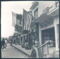 Viet Nam Vietnam à Identifier Photo Originale 17 X 17 Cm - Lieux