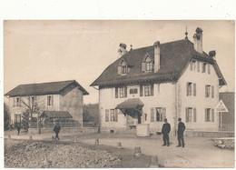 CHANCY - La Douane Suisse - GE Geneva