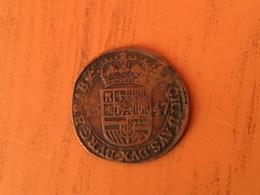 Espagne Philippe IIII 1647 - Other