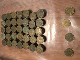 10 Francs 1951 - Munten & Bankbiljetten