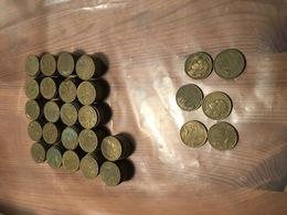 10 Francs 1951 B - Munten & Bankbiljetten