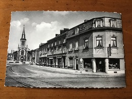 Ampsin Carrefour L,Eglise - Amay