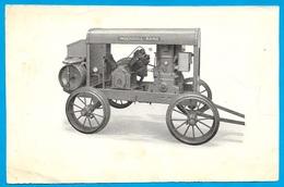 (Compresseur) INGERSOLL - RAND ** Compressor Systems - Old Paper