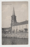 Ligne  Ath  Place De L'Eglise - Ath