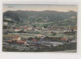 BOSNIA AND HERZEGOVINA TUZLA  Postcard - Bosnie-Herzegovine