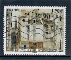 Yt 5200-7 Serie Artistique Leonard Foujita - France