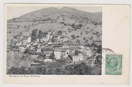 Morignolo Di Briga Marittima (FR)   - F.p. - Anni '1900 - Autres Communes