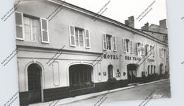 F 71600 PARAY LE MONIAL, Hotel Des Trois Pigeons, CIM-Macon, Kl. Eckknick - Paray Le Monial