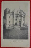 Postcard Of The Lisboa  /  Egreja De Santo Antonio Da Sé   ( Lote Nº 1010 ) - Lisboa