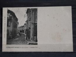 Z29 - 09 - Lavelanet - Rue Nalieu - Collection V.M. No 8 - Lavelanet
