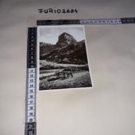 C-90578 RIFUGIO FEDAIA SULLA MARMOLADA PANRAMA - Andere Steden