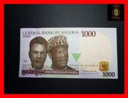 NIGERIA 1.000 1000 Naira 2010  P. 36 F  UNC - Nigeria