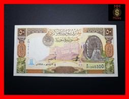 SYRIA 50 £ 1998 P. 107  UNC - Siria