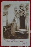 Postcard Of The Lisboa  /  Lisboa Antiga - Nicho Na Rua Das Tendas   ( Lote Nº 1016 ) - Lisboa