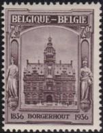 Belgie     .    OBP   .    436       .      **    .    Postfris  .   /   . Neuf Avec Gomme Et SANS Charniere - Unused Stamps