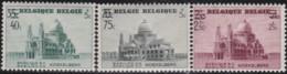 Belgie     .    OBP   .    481/483      .      **    .    Postfris  .   /   . Neuf Avec Gomme Et SANS Charniere - Unused Stamps