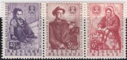 Belgie     .    OBP   .   1128/1130     .      **    .    Postfris  .   /   . Neuf Avec Gomme Et SANS Charniere - Unused Stamps
