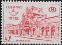 Belgie     .    OBP   .   TR 403       .      **    .    Postfris  .   /   . Neuf Avec Gomme Et SANS Charniere - Railway
