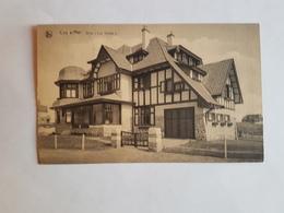 43587 -     Coq  Sur  Mer  Villa  Les  Ondes - De Haan