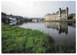Enniskillen Castle From Castle Island - FERMANAGH - Fermanagh