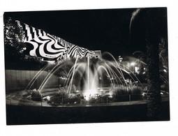Bruxelles Expo 58 Fontaines Des Jardins Du Congo  CPM  Pas Ecrite  Ed Egicarte - Expositions Universelles