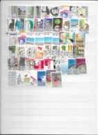 Netherlands MNH Lot About 50 Stamps - Timbres