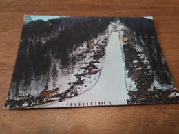Postcard - Slovenia, Planica    (V 34563) - Slovénie